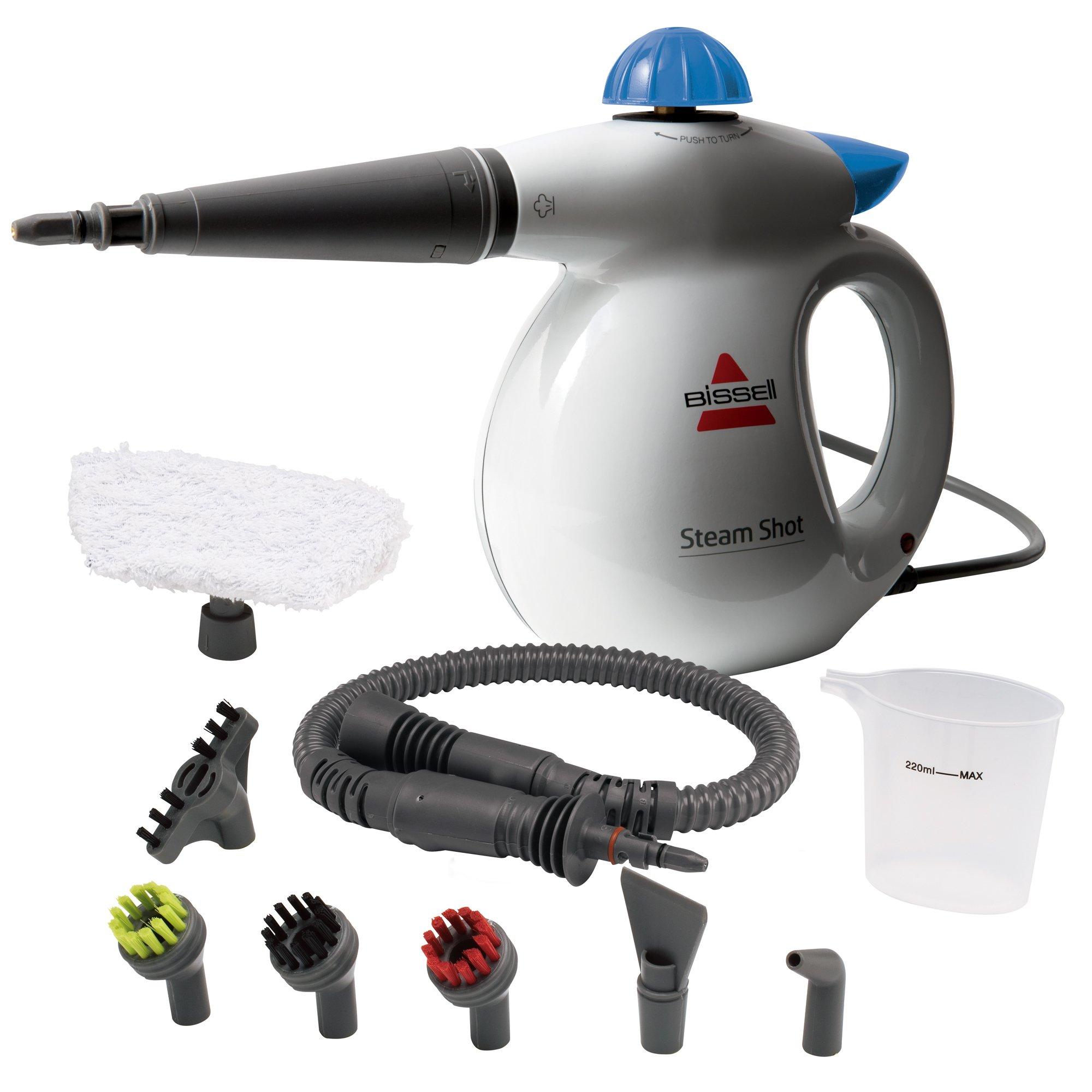 Bissell Steam ShotTM Hard Surface Cleaner 39N7-8