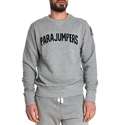 parajumpers SWEAT SHIRTS GRIS