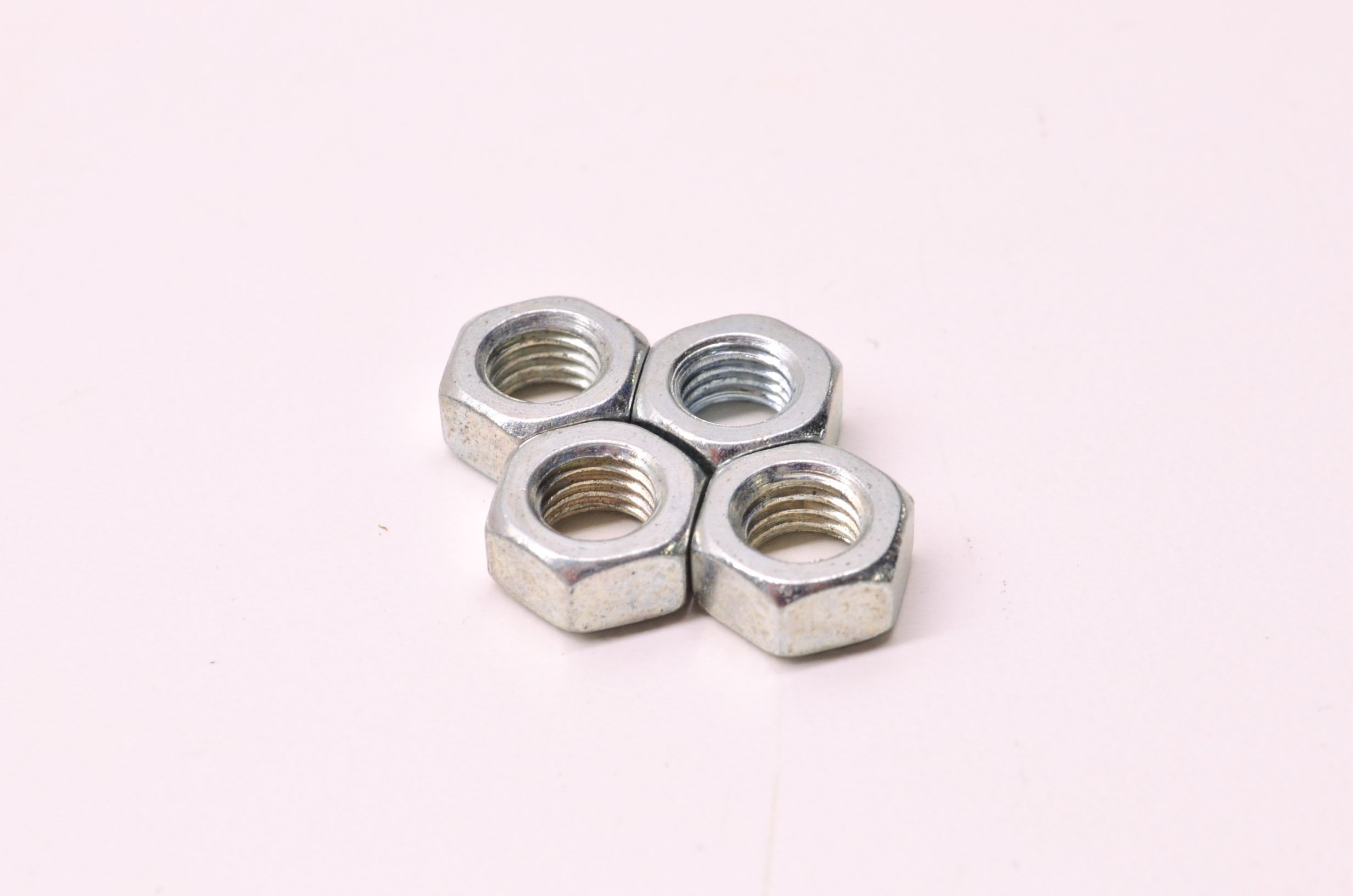 KTM 934070003 Hexagon Nut QTY 4