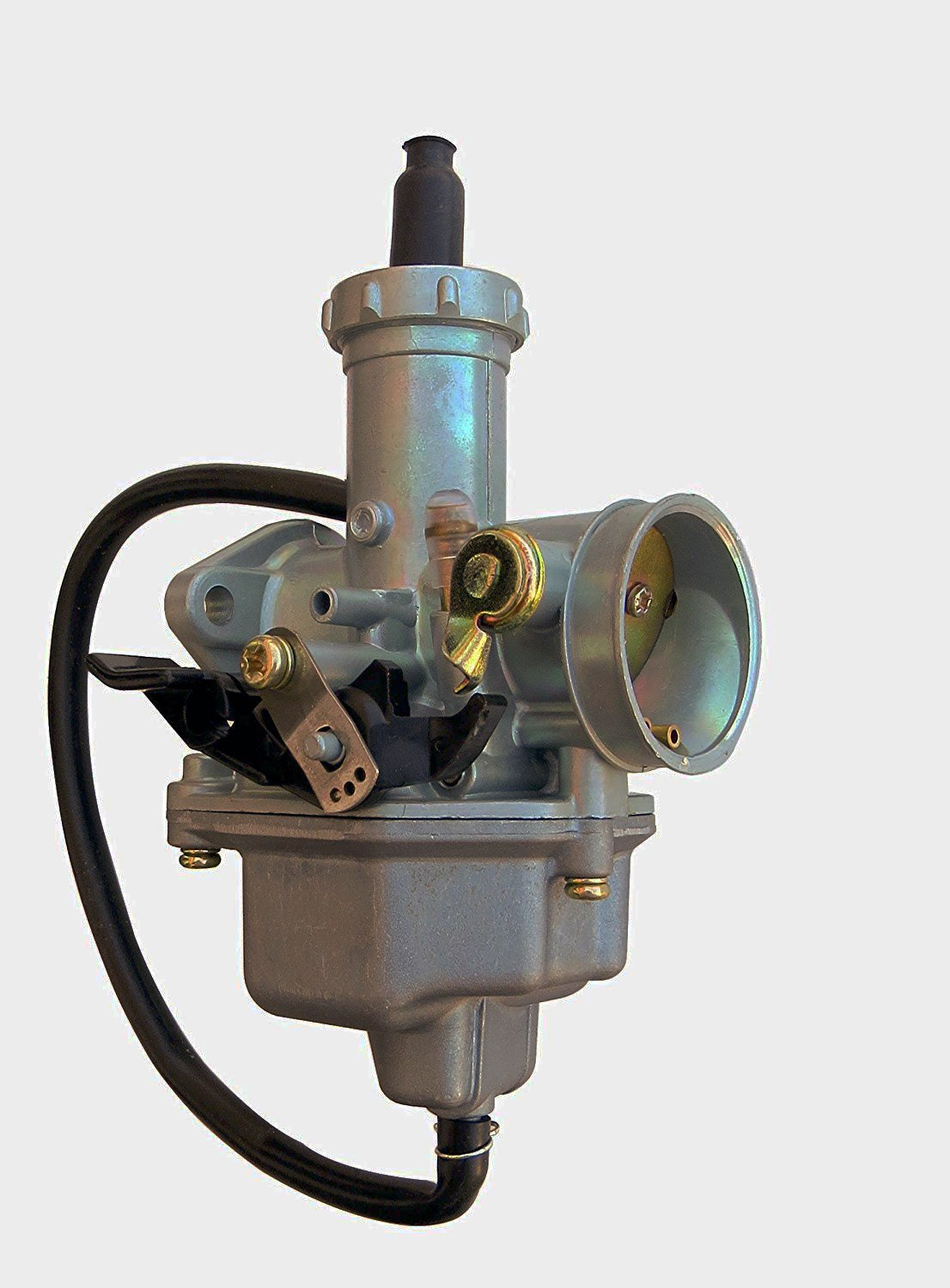 Auto-Moto Carburetor Carb For Honda CRF100F XR100R XR200 XR200R XL100S XL100S (Fits: More than one vehicle) by Auto-Moto