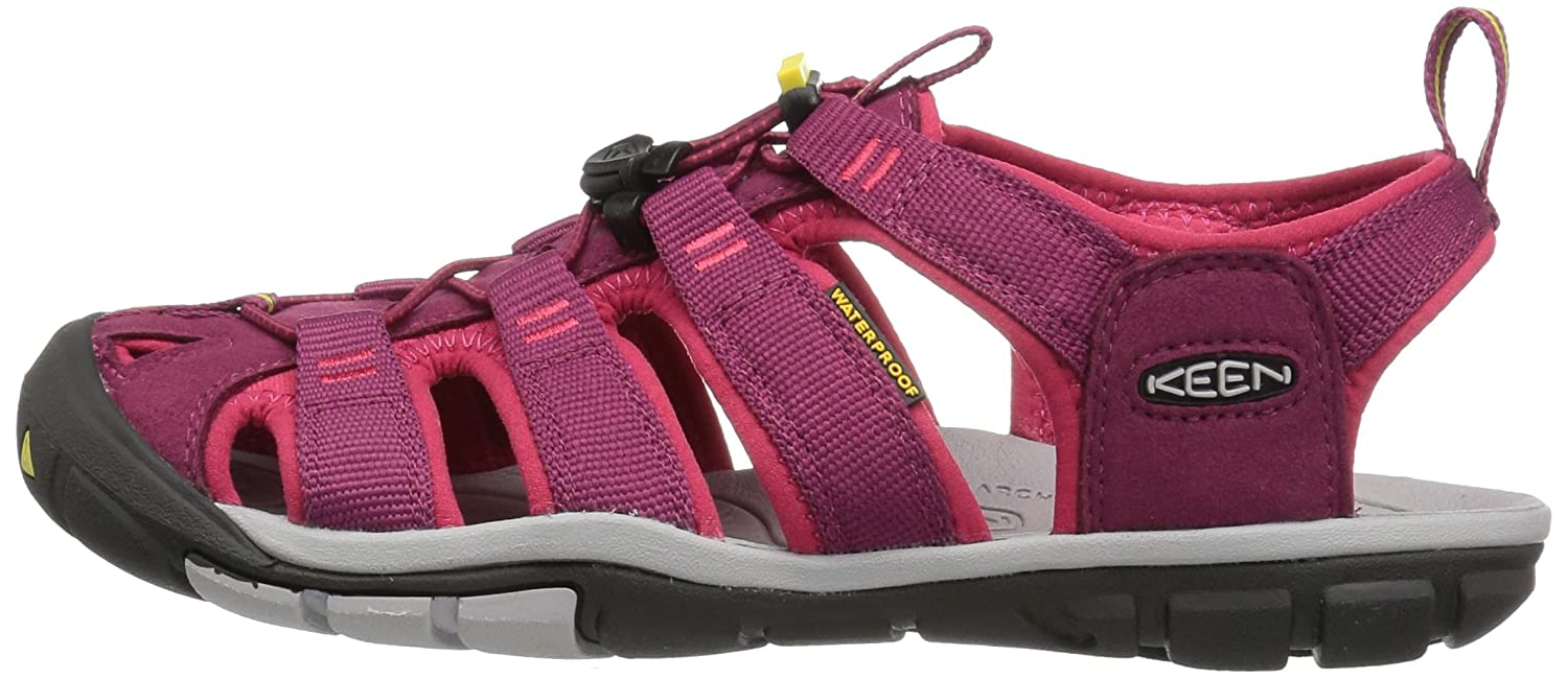 Spartiates Femme KEEN Clearwater CNX