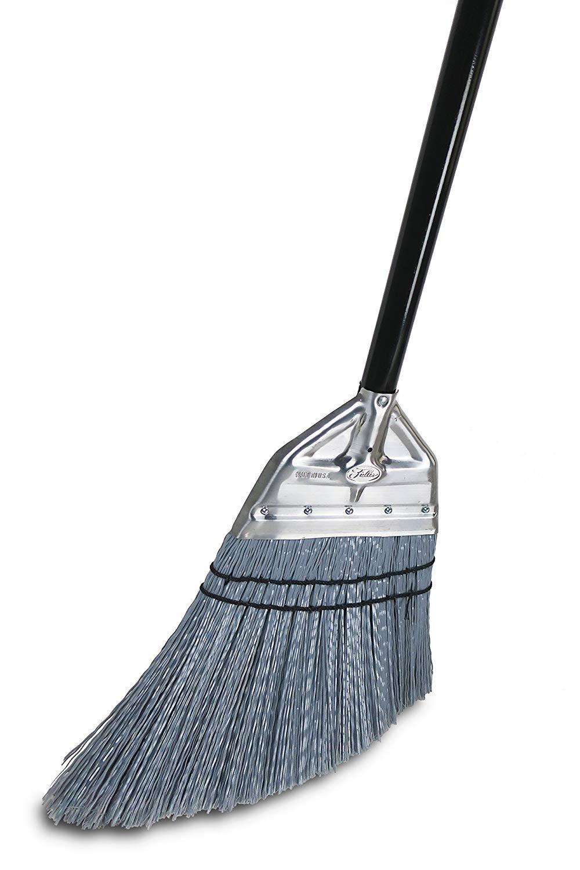 Fuller Brush Angle Broom with Clip-On Dustpan by Fuller Brush (Image #2)