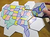 Apostrophe Games 20 Large Blank Hexagon Board
