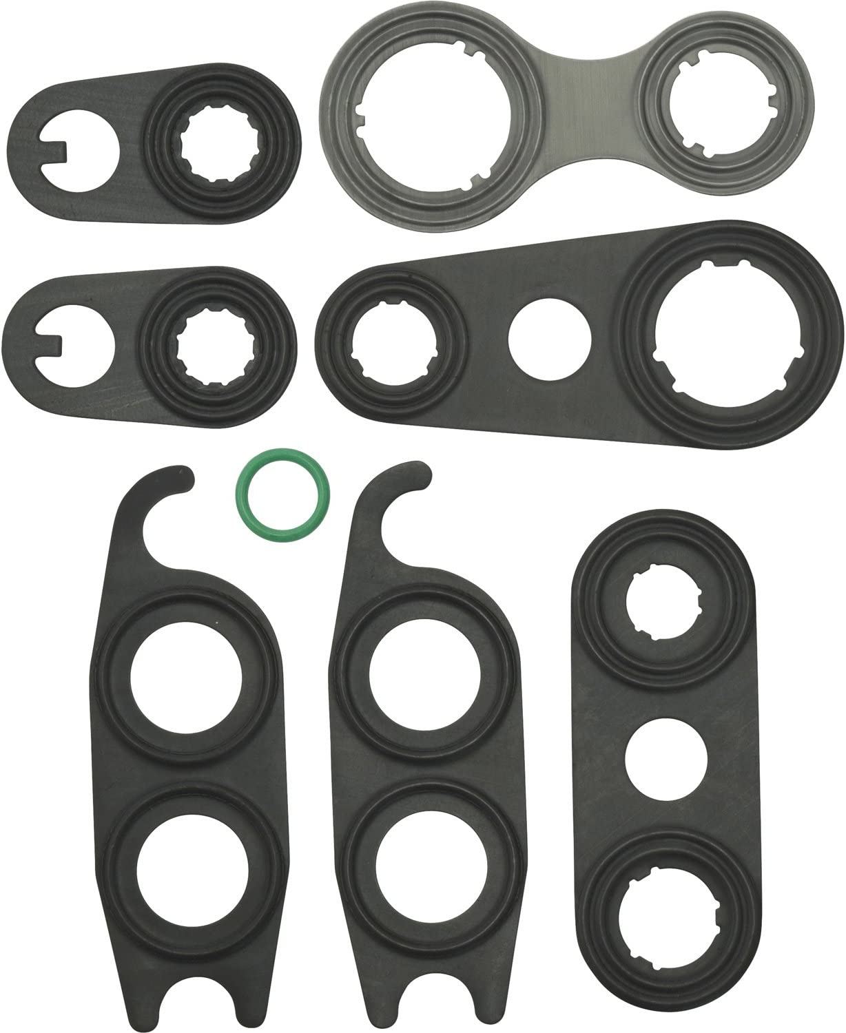 Universal Air Conditioner RS 2500 A/C System Seal Kit