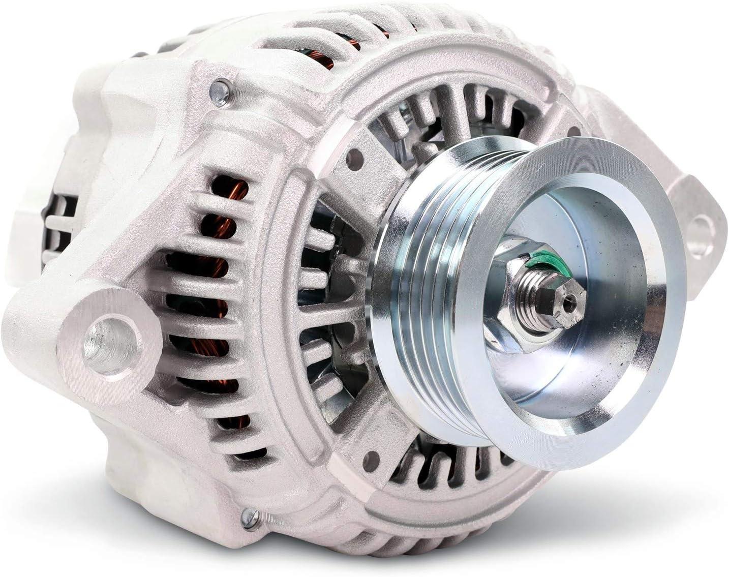Premier Gear PG-13871 Professional Grade New Alternator