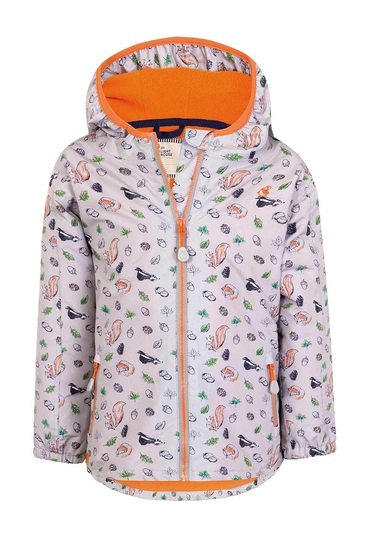 LightHouse Rowan Boys Rain Coat