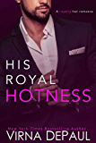 His Royal Hotness