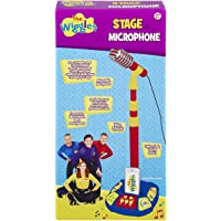 The Wiggles: Stage MicrophoneEletronic