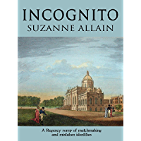 Incognito (English Edition)