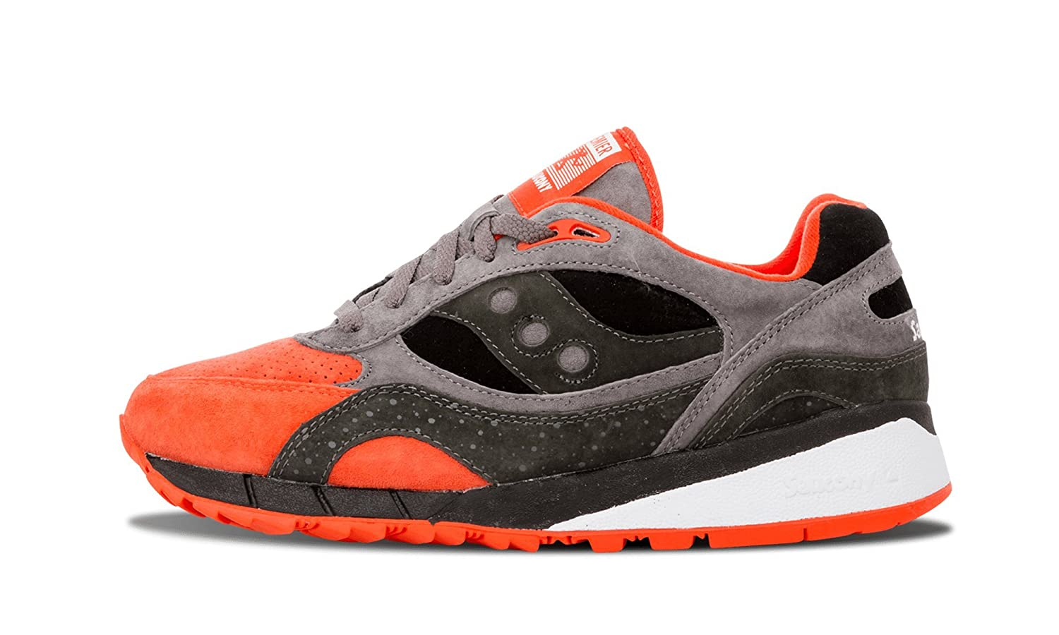 quality design 38b15 c86b8 Amazon.com: Saucony Shadow 6000 -US 11: Shoes