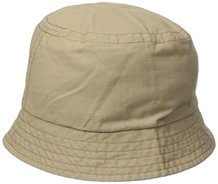 Amazon.com  Nudie Jeans Men s Mathsson Bucket Hat 9f2d6304420