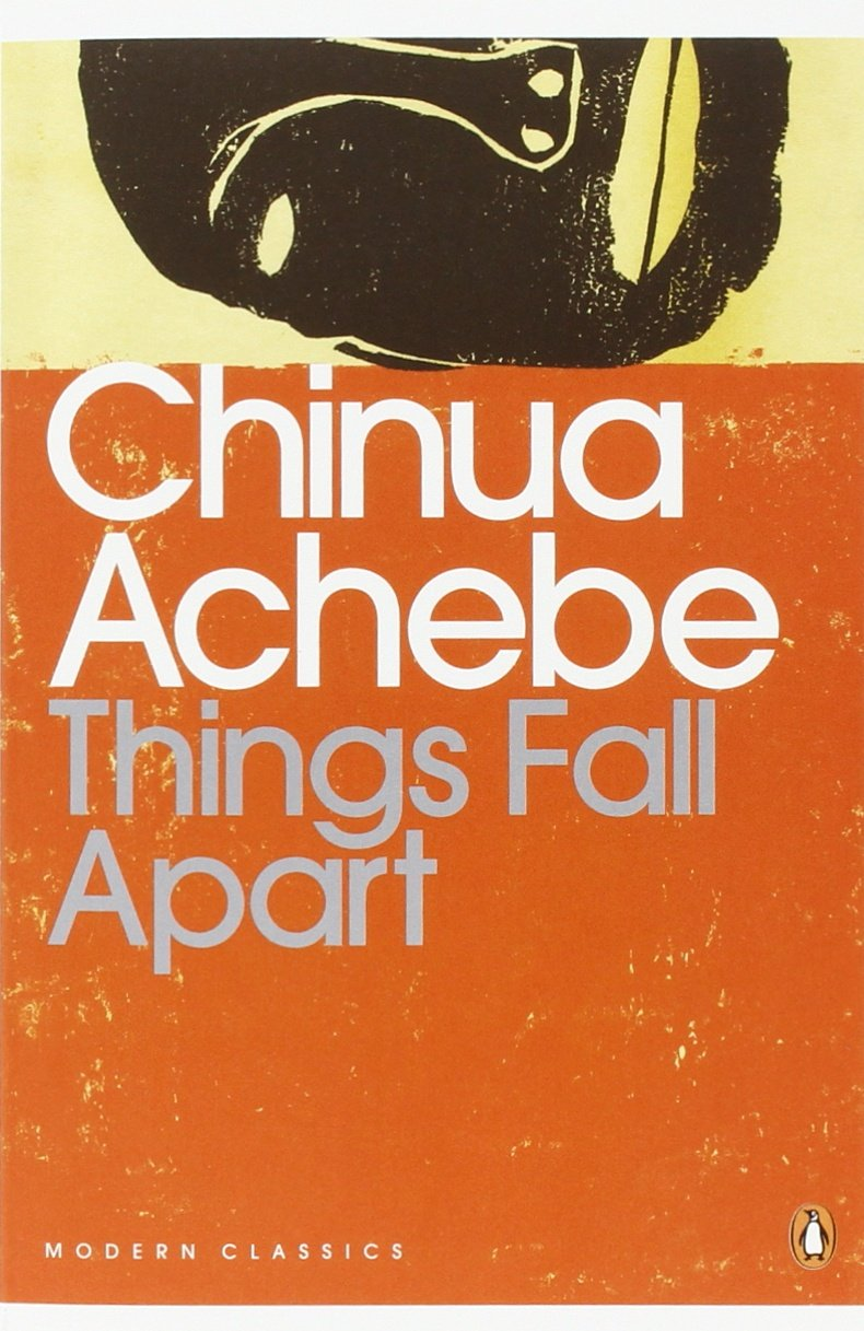things fall apart penguin modern classics co uk chinua things fall apart penguin modern classics co uk chinua achebe biyi bandele 9780141186887 books