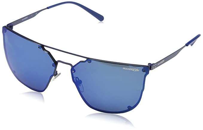 Arnette Hundo-P1, Gafas de Sol para Hombre, Blue, 63