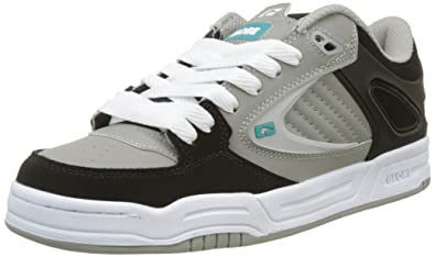 Globe Skateboard Shoes Agent Black//Grey