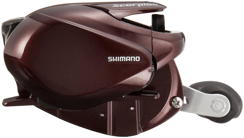 SHIMANO 14 Scorpion 201HG