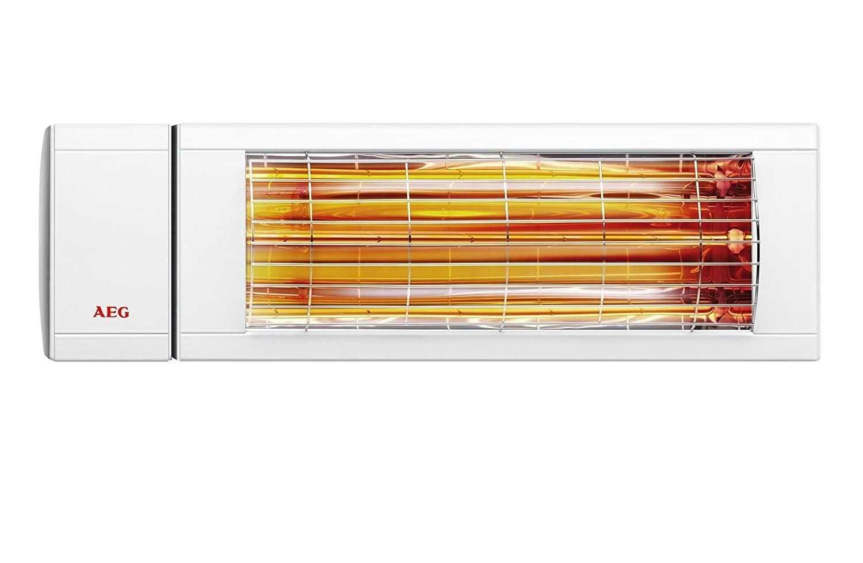 AEG Kurzwellen-Heizstrahler IR Comfort 2024, 2000 W Bild