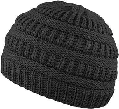 Bestjybt Baby Beanie Hats Newborn Infant Toddler Beanies Baby Girls Boys Soft Knit Kids Beanies Hat Cap