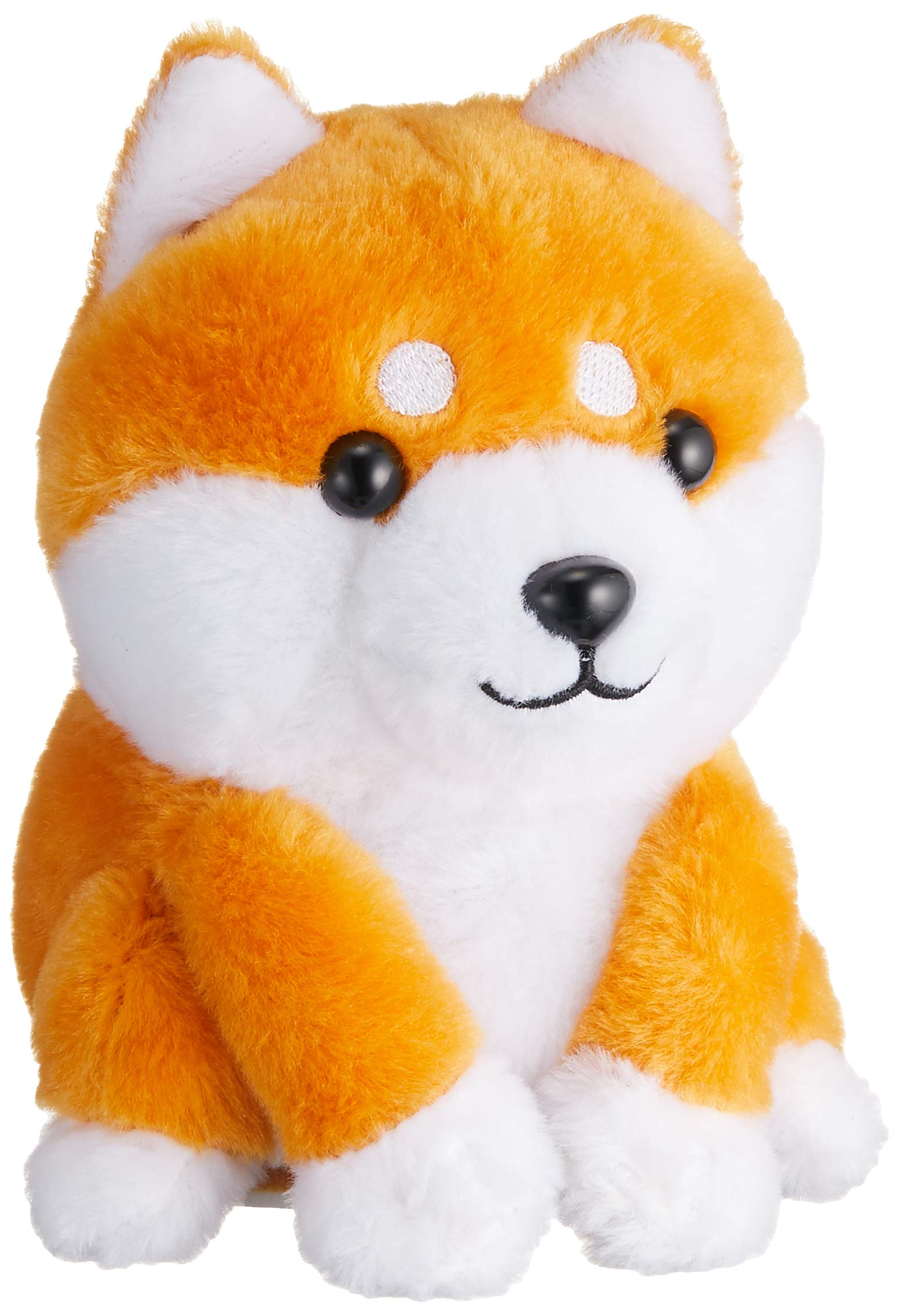 Ost Mimicry Pet Talking Toy Series Mame Shiba Inu by OTS (Image #1)