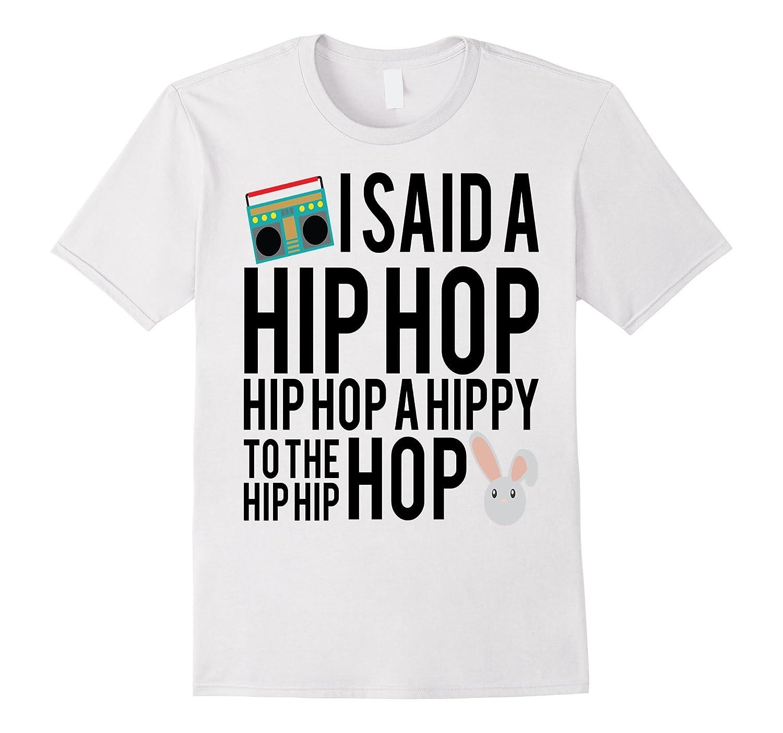 2570bfa2c Funny Easter Shirt Hip Hop Rap Music Bunny Kids School-RT – Rateeshirt