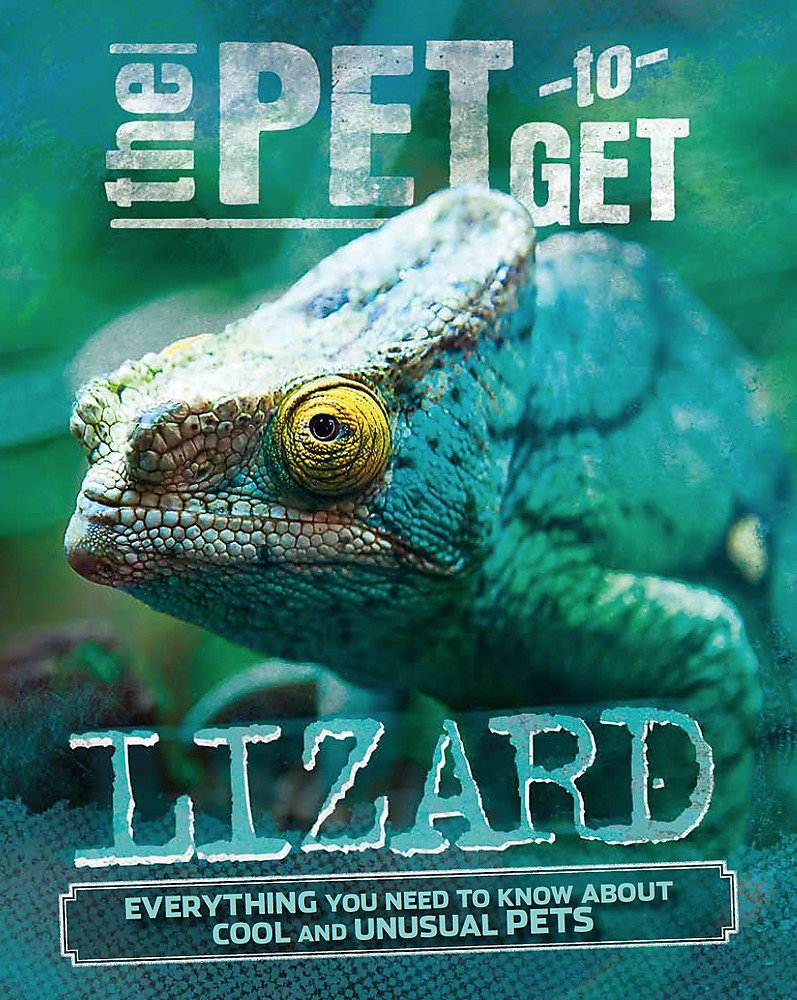 Download The Pet to Get: Lizard ebook