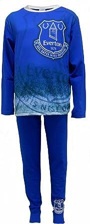 Everton Lounge Set T Shirt Tee Top Short Sleeve Shorts Bottoms Womens Football