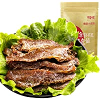 BE&CHEERY 百草味 香酥小黄鱼200g