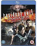Resident Evil: Damnation (Blu-ray + UV Copy) [Region Free]