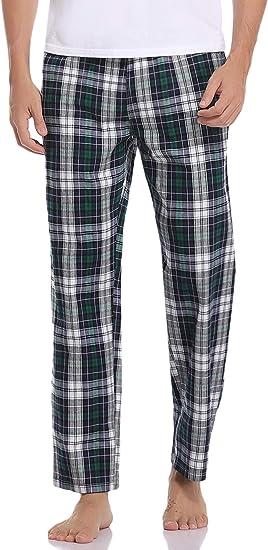 pantalon de pyjama femme coton