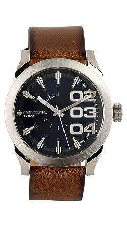 Diesel Analog Blue Dial Men's Watch - DZ1707