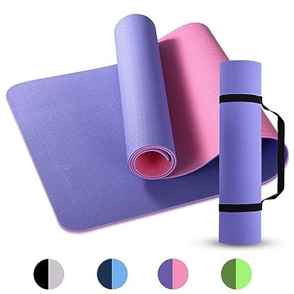 Limerence Estera para Yoga Premium, Ecológica ...
