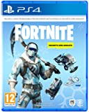 Fortnite: Pacchetto Zero Assoluto - Playstation 4 [Codice digitale nella confezione]