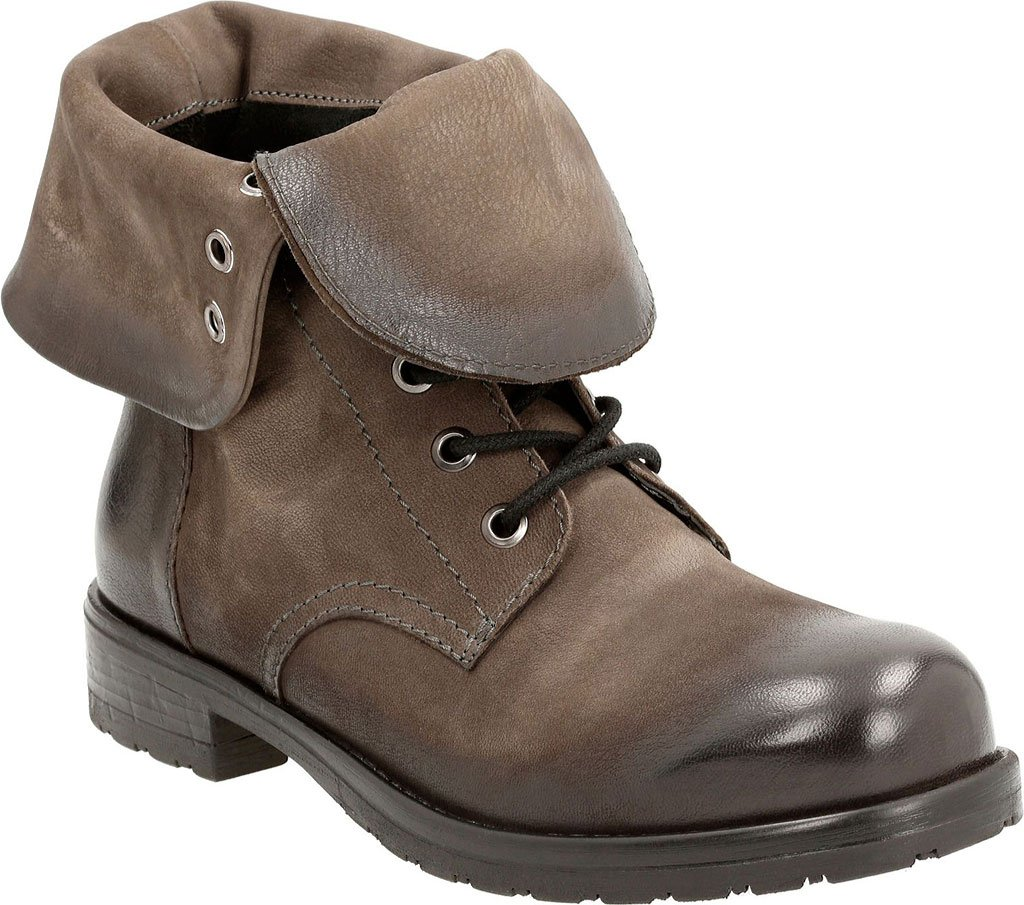Clarks Women's Minoa River Boot B01944BS3K 8.5 B(M) US|Taupe Leather