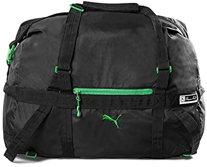 Amazon.com: Puma Colección Performance Bolsa por Usain Bolt ...