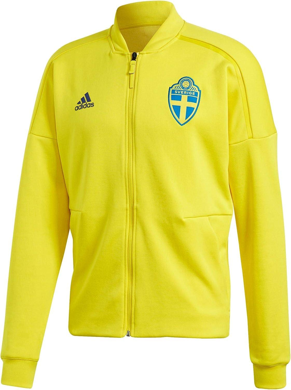 adidas Suecia z.n.e Chaqueta: Amazon.es: Ropa y accesorios
