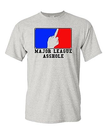 Major league ass hole