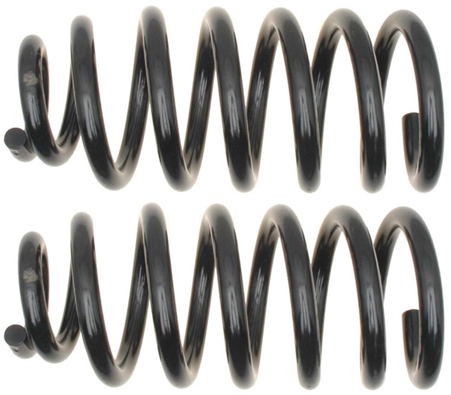 ACDelco 45H0452 Professional Front Coil Spring Set