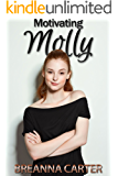 Motivating Molly: a teen spanking novella