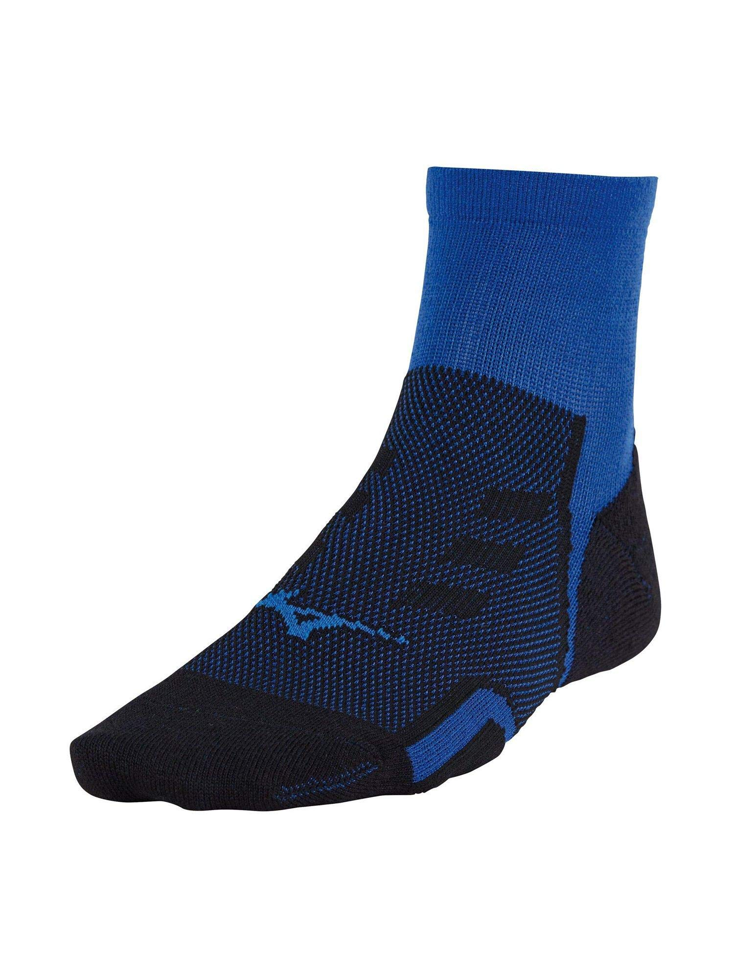 Mizuno Running Drylite Comfort Low Socks