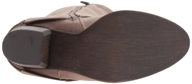 Fergalicious Women's Tootsie Knee High Boot B06XSYFP9V 7 B(M) US|Doe