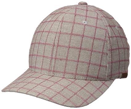 907374c2 Kangol Men's Pattern Flexfit Baseball at Amazon Men's Clothing store: