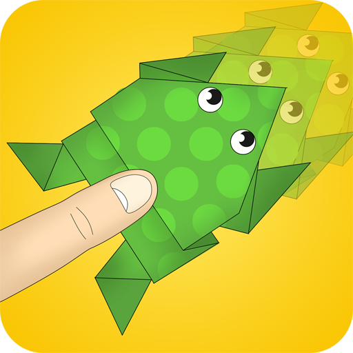 (Animated Origami Instructions)