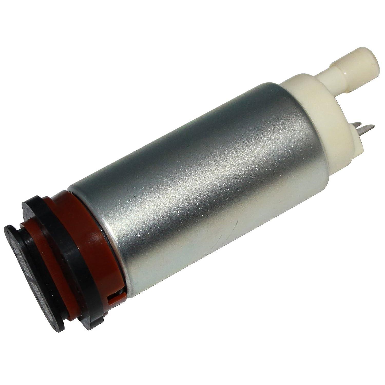 Caltric FUEL PUMP Fits MERCURY OUTBOARD 60HP 60-HP ELHPT ELPT EXLPT ELHGA  4-Stroke 2002-2007 2009