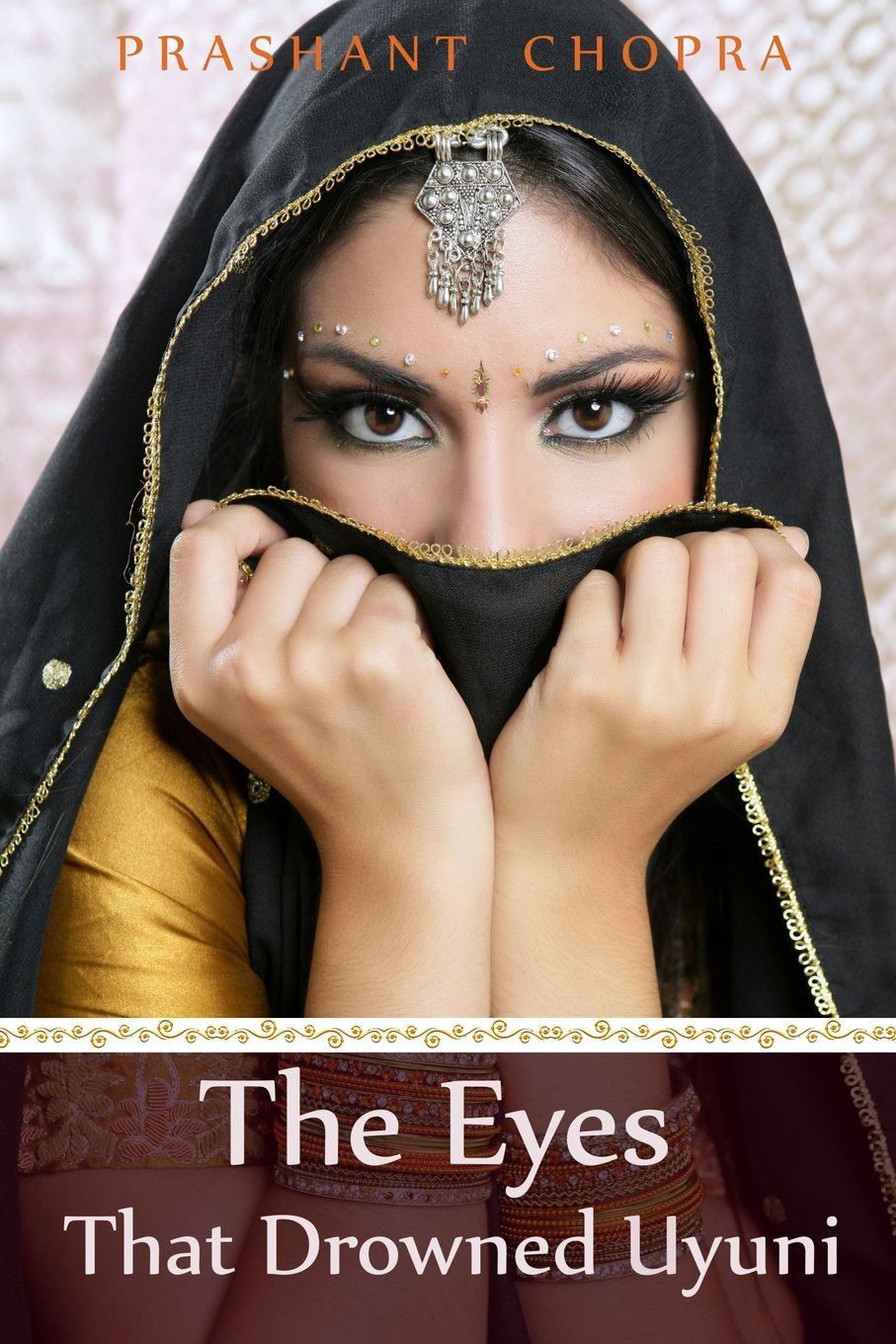 Read Online The Eyes that Drowned Uyuni: Sometimes the only way to keep love, is to let it go. pdf epub