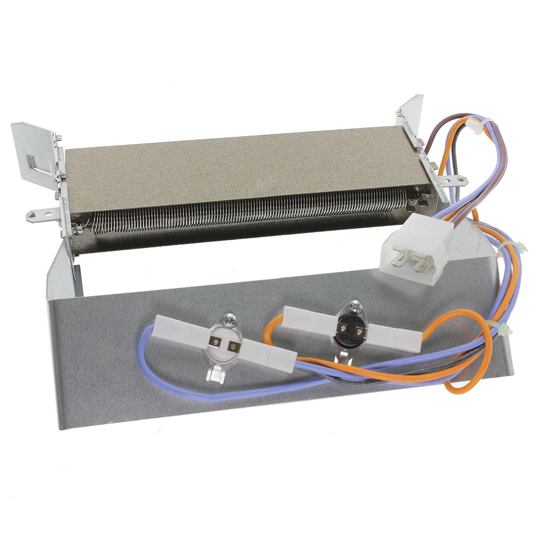 Spares2go para calentador de agua repuesto para filtro de aire de ...