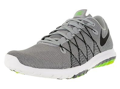 competitive price d391f 69883 Nike Flex Fury 2 Men's Running Shoe #819134-002 (14): Buy ...
