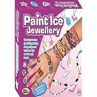 Ekta Paint Ice Jwellery