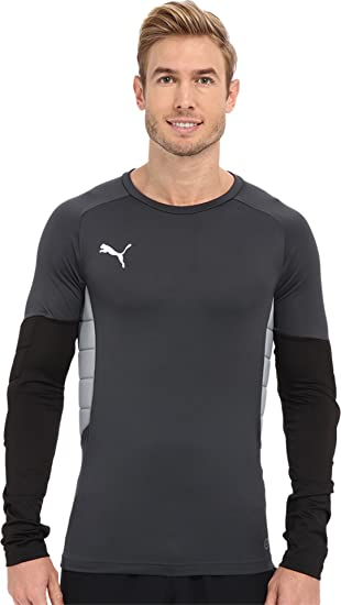 8d91aaa6653c Amazon.com  PUMA Men s G Padded Shirt