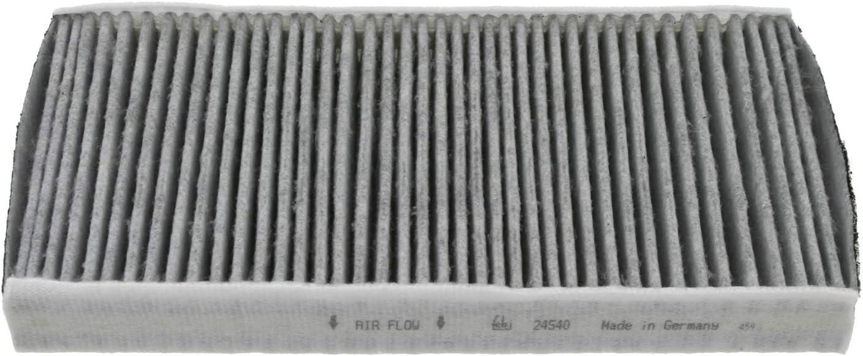 Febi Bilstein 24540 Aktivkohlefilter Innenraumfilter 1 Stück Auto
