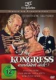 "Der Kongress amüsiert sich (""Der Kongress tanzt"") - Filmjuwelen"