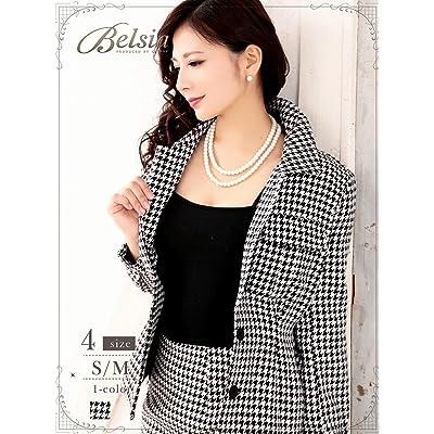 e3f6e594d4e4b (リューユ)Ryuyu キャバ スーツ キャバスーツ 大きいサイズ コンパニオン 制服 ママ スーツ フォーマル 式 Belsia 式 スーツ キャバ  スーツ  503202
